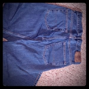 5 for $25 Levi's jeans